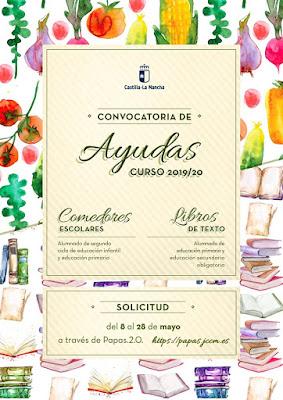http://www.educa.jccm.es/alumnado/es/servicios-educativos/convocatoria-ayudas-comedores-escolares-libros-texto-curso