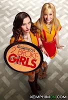 Hai Cô Nàng Tinh Nghịch - Phần 1 - 2 Broke Girls Season 1