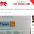 Bảng giá quảng cáo báo Tuổi trẻ Online 2017