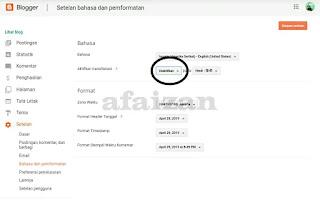 "Cara Mudah Menghilangkan Kode style=""text-align: left;"" trbidi=""on"""
