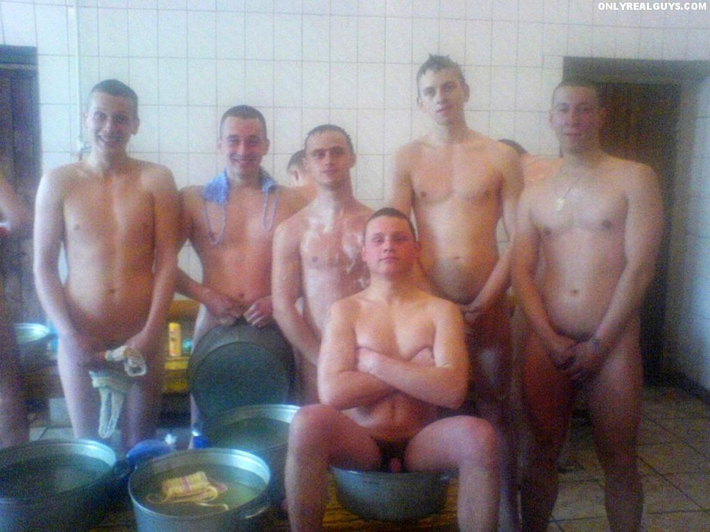 Drunk Straight Guys Caught On Camera-3253