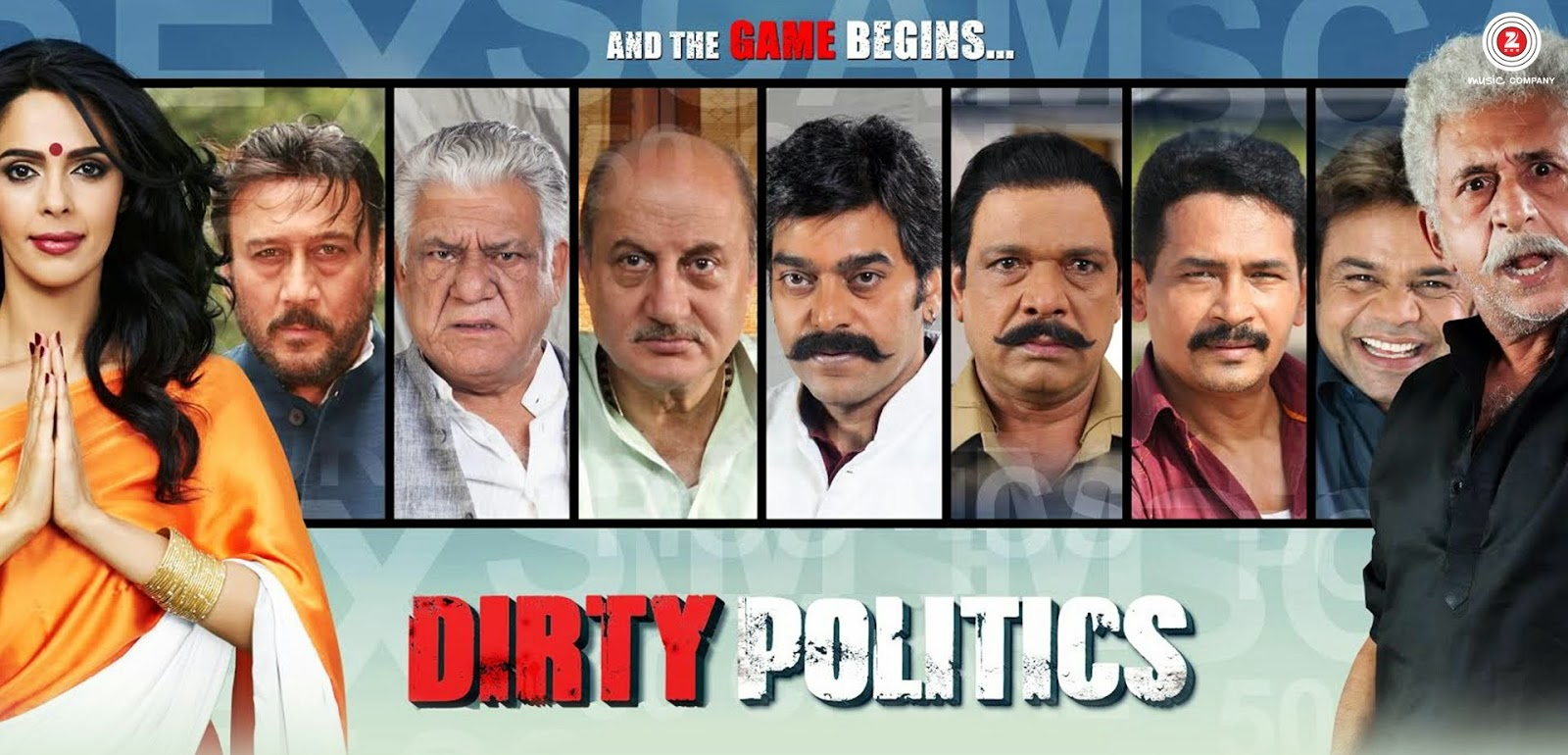 Dirty Politics Movie Review