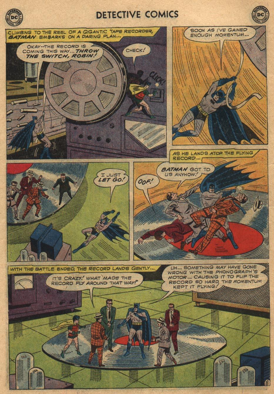 Read online Batman: The Black Casebook comic -  Issue # TPB - 106