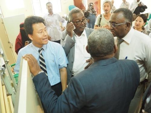 منح الحكومية اليابانية للطلاب السودانيين للعام 2019 - 2020
