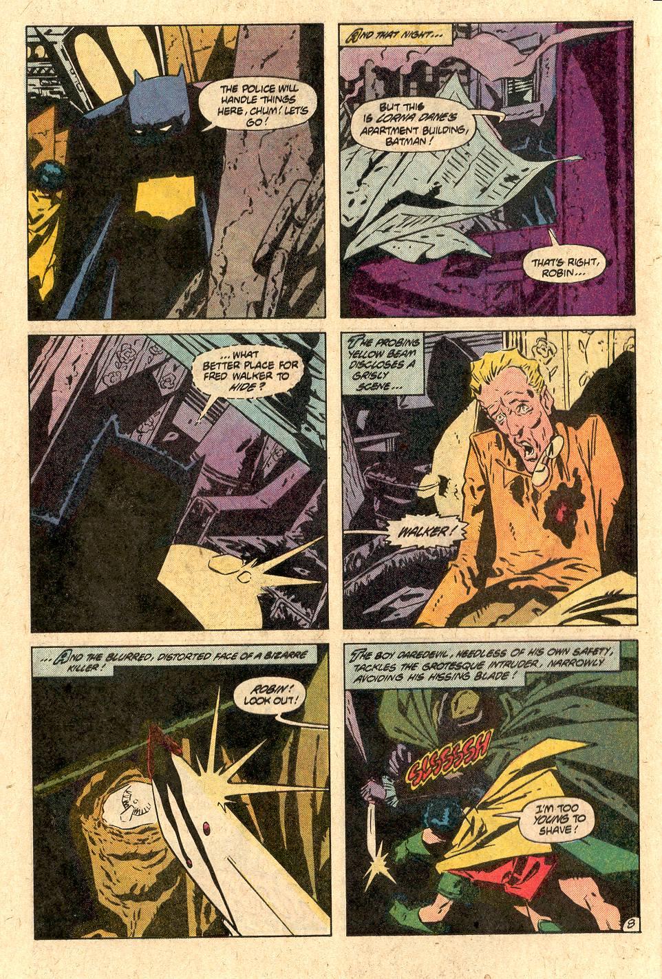 Read online Secret Origins (1986) comic -  Issue #44 - 9