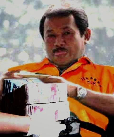Kabupaten Bogor Corruption Watch: Rachmat Yasin Dan