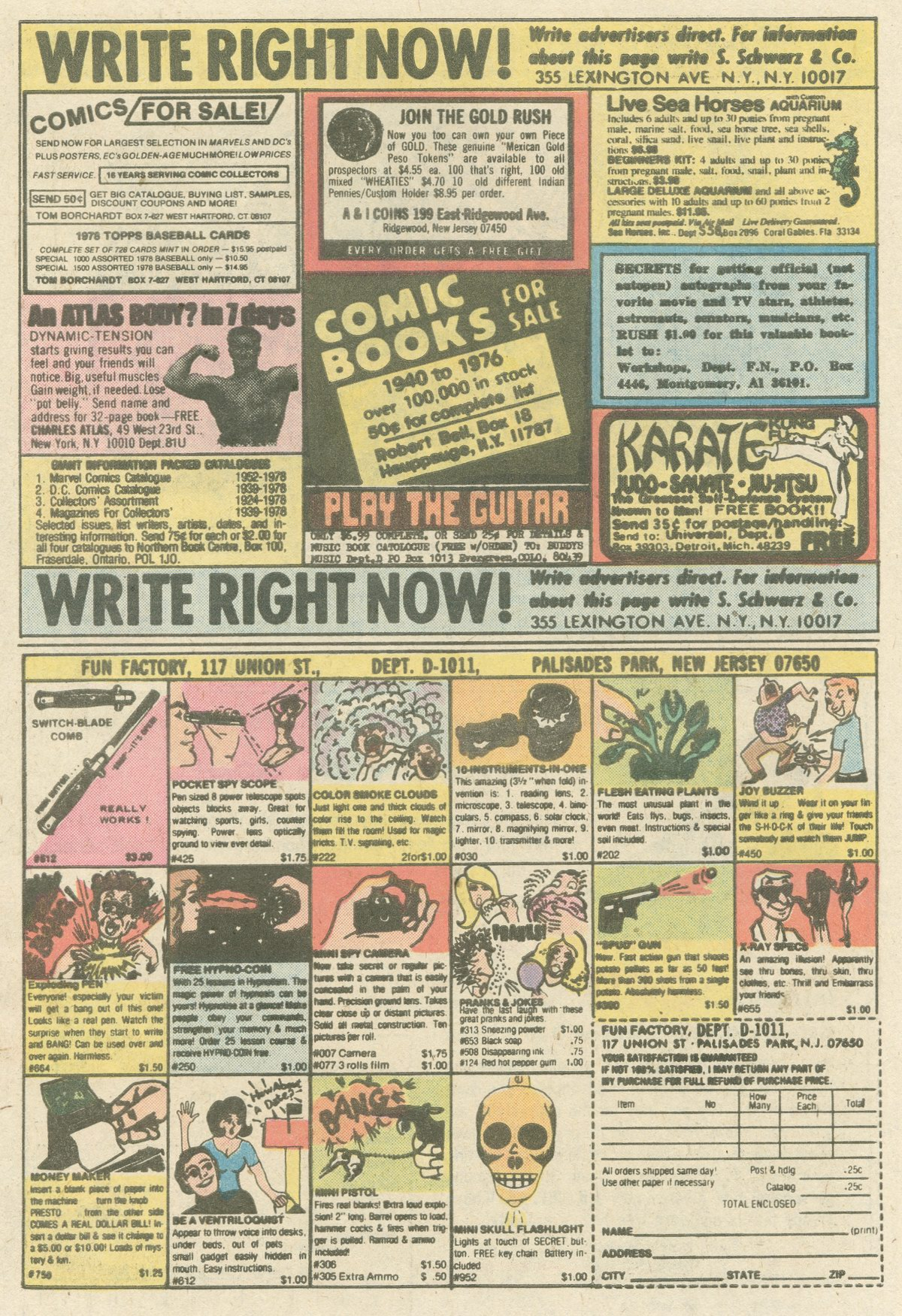 Read online World's Finest Comics comic -  Issue #252 - 23