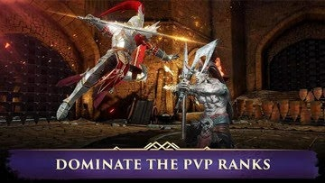 Darkness Rises:  PVP-PVE Skill Builds and Combos