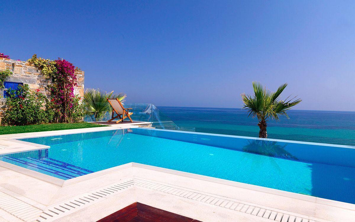 Avaton Luxury Villas Resort Contact Email