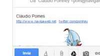 Con Gmail si possono inviare file allegati fino a 10 GB