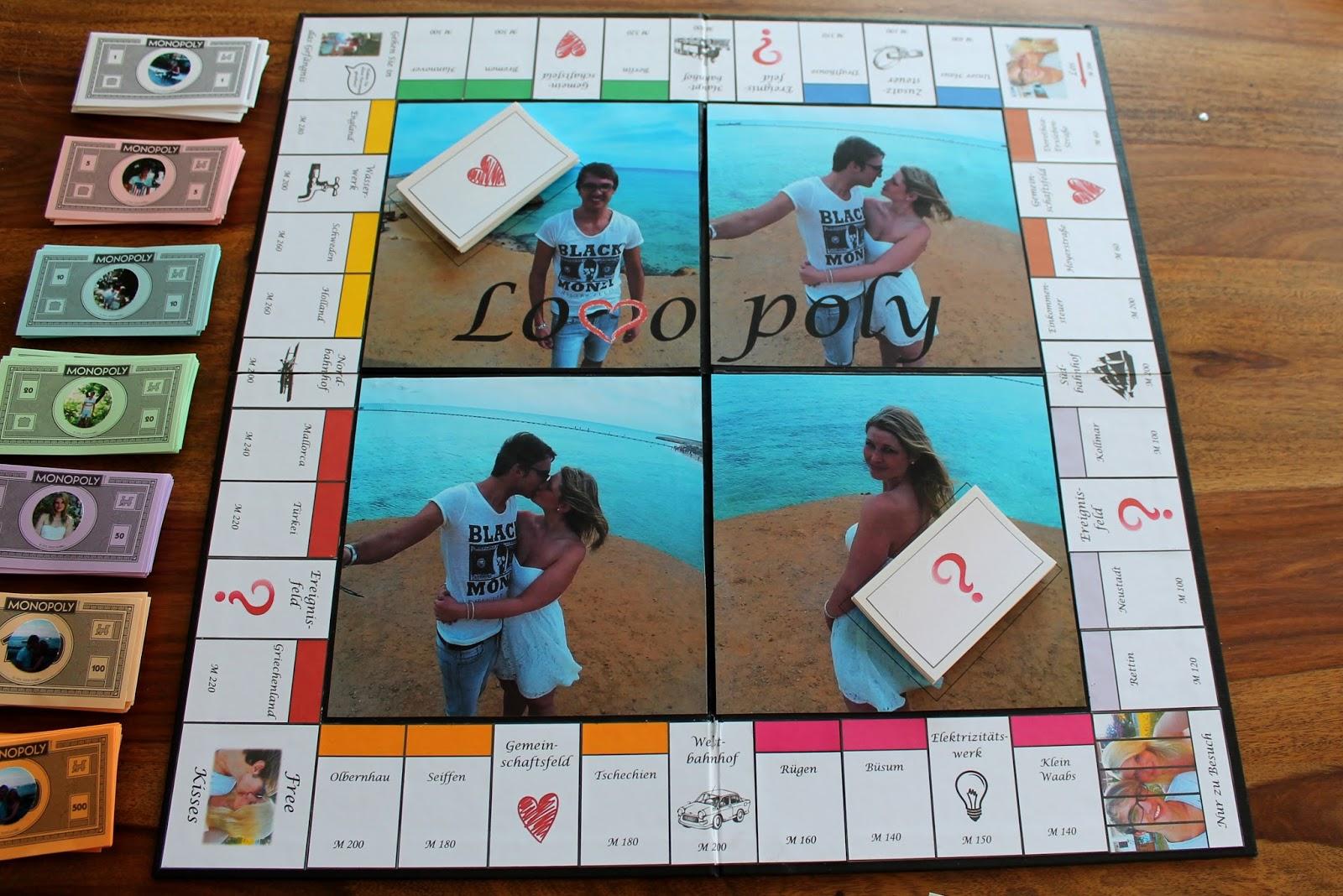 Monopoly Selber Machen