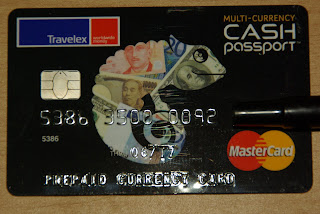 Multi currency forex card i can reload online