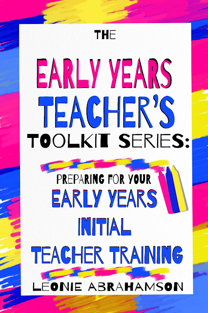 Early Years Teacher's Toolkit Cover