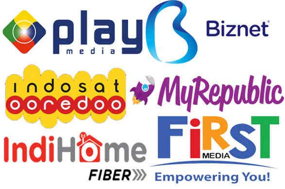 Pengertian ISP Fungsi dan Contohnya