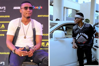 Wizkid Fans React After MTV Europe Awards Strips Him Off His Award To Alikiba