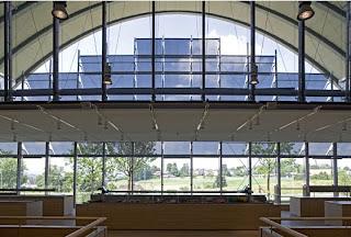 Estructura Acero Renzo Piano