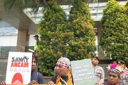 Warga Adat Papua Desak Pemerintah Cabut Izin Kebun Sawit Bermasalah
