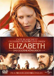 Elizabeth The Golden Age 2007 Dual Audio Hindi 350MB BluRay 480p