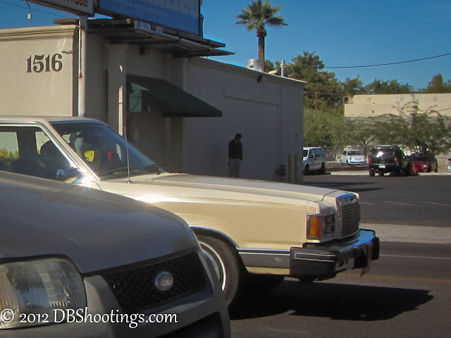 1981 Ford Granada L