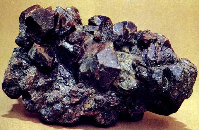 Hermosa piedra