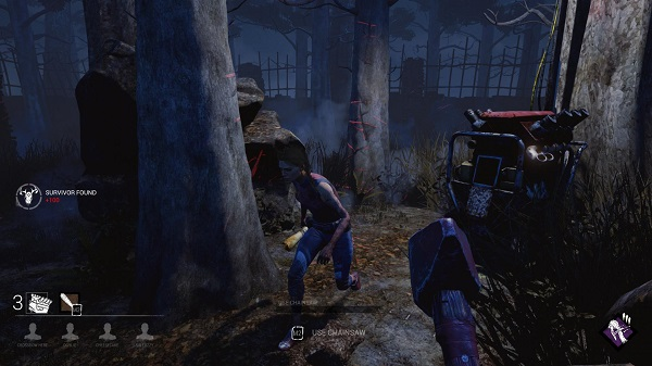 Spesifikasi Dead by Daylight