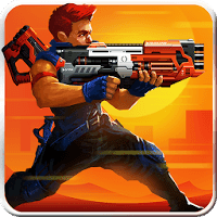 Metal Squad: Shooting Game - VER. 2.3.1 Infinite (Coins - Medals) MOD APK