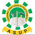 ASUP Suspends Two Months Strike