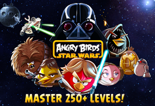 Angry Birds Star Wars APK 2018 Games Free Download