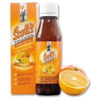 Vitamin peninggi badan anak di Indomart