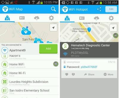 تطبيق-WiFi-Map-Pro