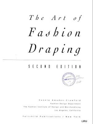 Télécharger Livre Gratuit The Art of Fashion Draping pdf