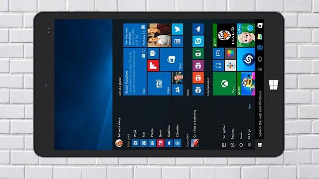 Inilah 5 Tablet dengan Harga Satu Jutaan