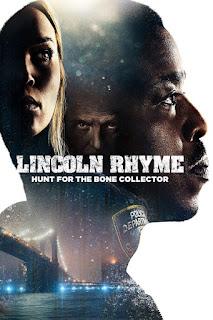 Lincoln Rhyme Cazando al coleccionista de huesos Temporada 1 español