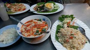 20 Tempat Wisata Kuliner Halal di Thailand untuk Pelancong Muslim