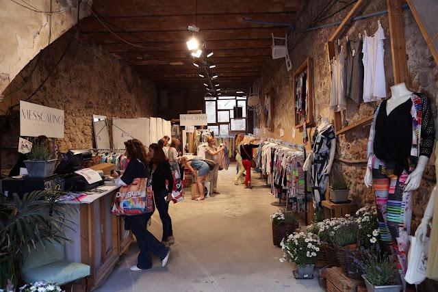 Green Pear Diaries, Rec.0 Experimental Stores, Igualada, pop up stores, moda