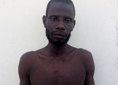 boko haram leaders captured by the army