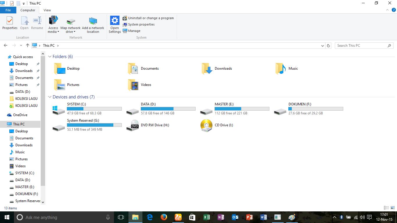 Ulasan Lengkap Mengenai Windows 10