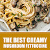 The Best Creamy Mushroom Fettuccine (Ready in 30 Minutes)