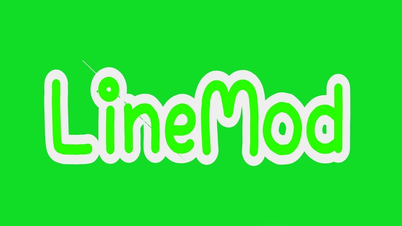 LINE Mod apk Premium Update 2019 ( Gratis Tema & GOD Mode