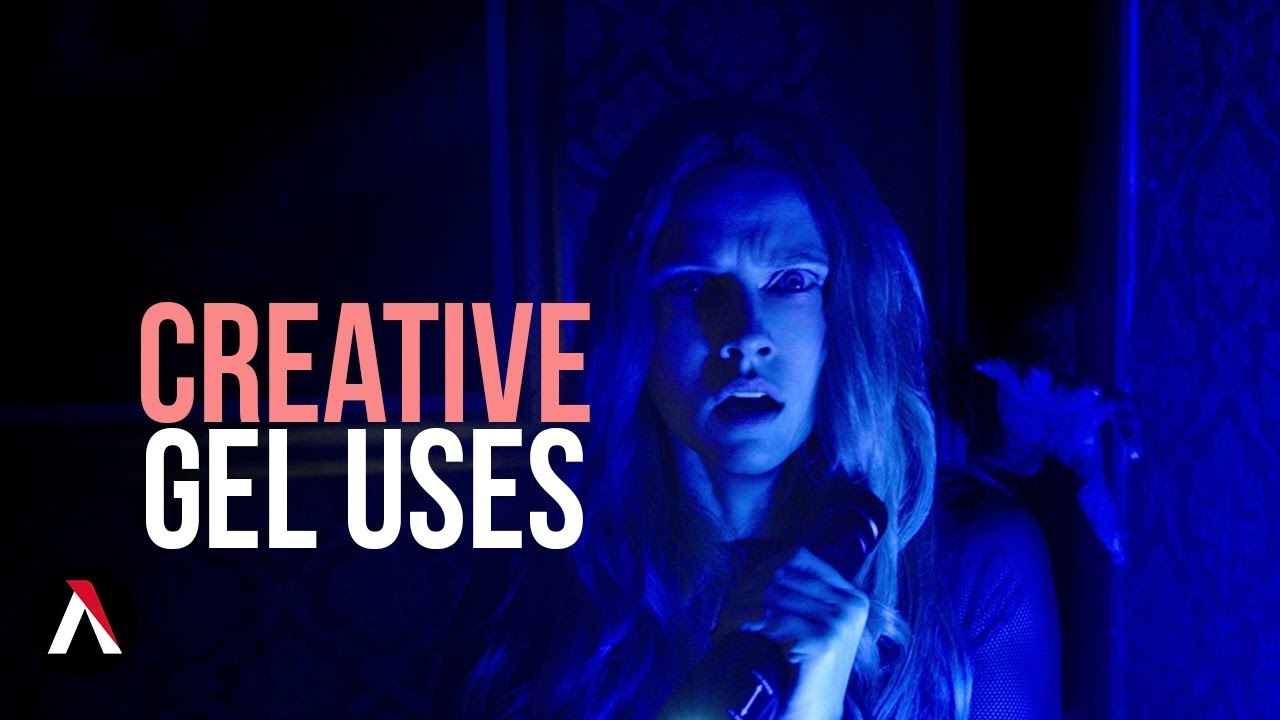 8 Creative Ways to use Gels
