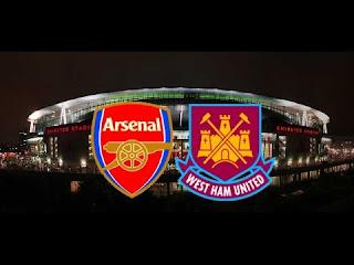 مشاهدة مباراة ارسنال ووست هام يونايتد بث مباشر بتاريخ 12-01-2019 الدوري الانجليزي