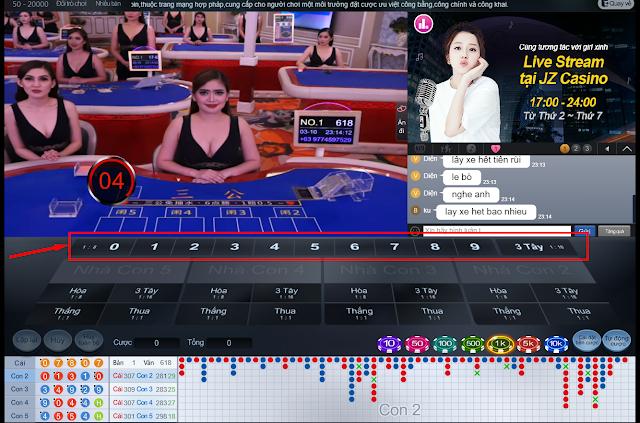 cách chơi casino online hay nhất