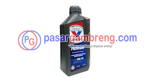 Beli Valvoline Premium Conventional 10W-30