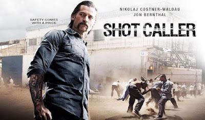 Shot Caller (2017) Sinhala Sub