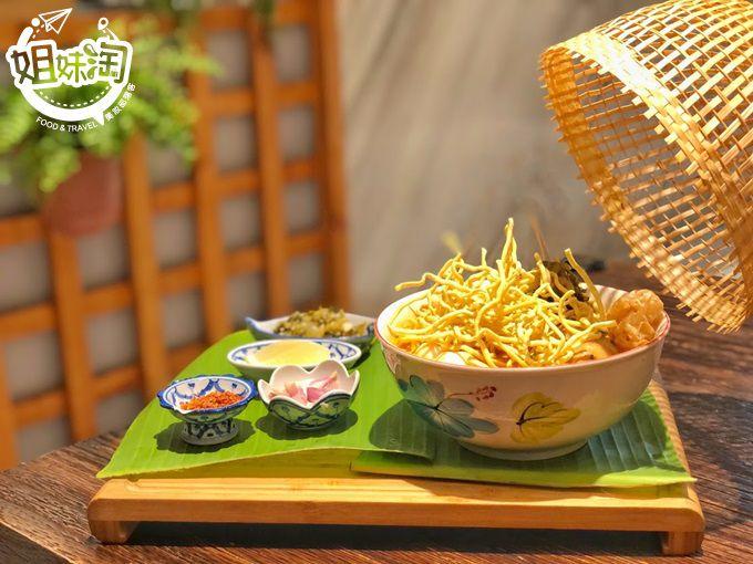 泰泰餐桌,三名區泰式料理,三民區泰國料理,河堤社區好吃,高雄美食推薦