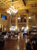 Yesterday Tomorrow And Fantasy Hollywood Roosevelt Hotel