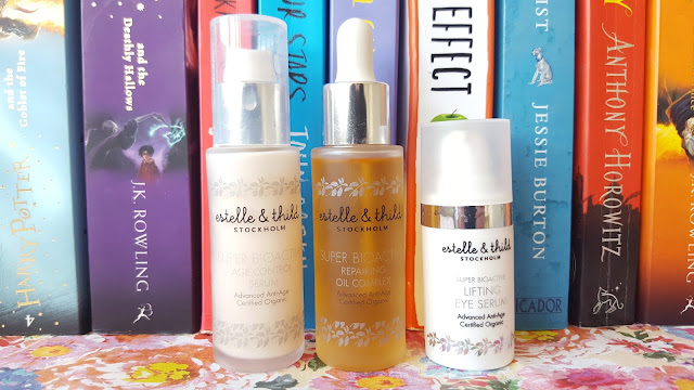 Beauty | Estelle & Thild Super Bioactive Collection from Naturisimo
