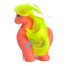 My Little Pony Cutesaurus Year Six Pony Friends II G1 Pony