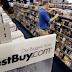 Best Buy NOT Getting Rid of CDs just yet?