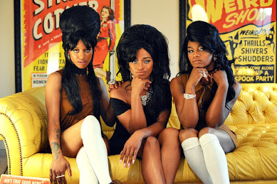 """The Womack Sisters Unveil Debut Single """"Darling"""""""